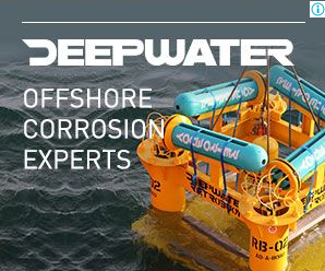 Deepwater Corrosion Services HTML 5 Ad